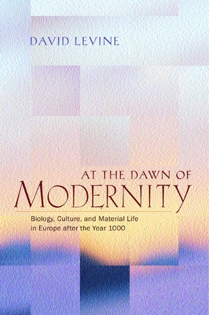 At the Dawn of Modernity by David Levine