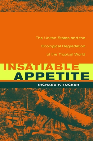 Insatiable Appetite by Richard P. Tucker