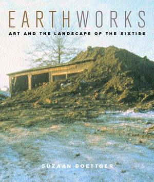 Earthworks by Suzaan Boettger