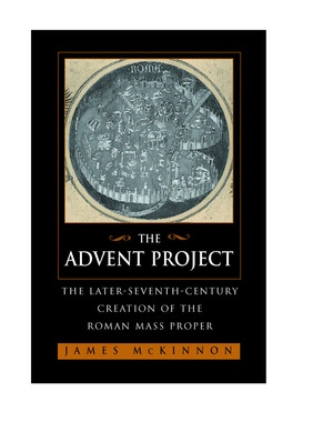 The Advent Project by James W. McKinnon
