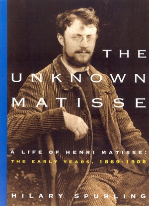 Matisse the Master by Hilary Spurling
