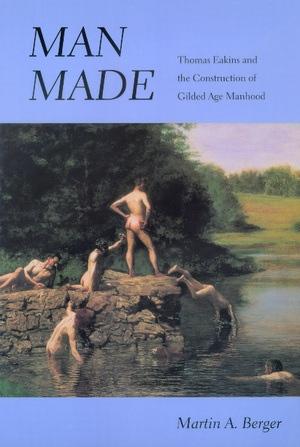 Man Made by Martin A. Berger