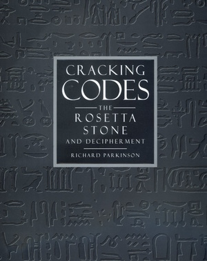 Cracking Codes by Richard Parkinson