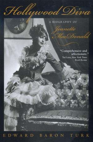 Hollywood Diva by Edward Baron Turk