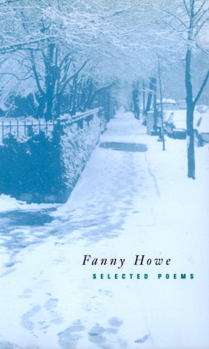 Selected Poems of Fanny Howe by Fanny Howe
