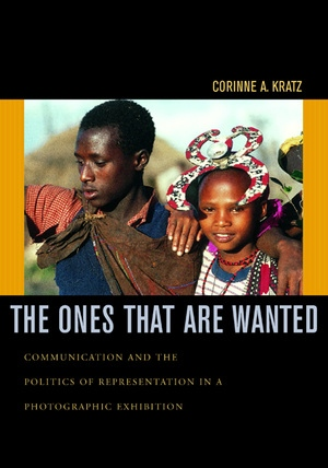 The Ones That Are Wanted by Corinne A. Kratz