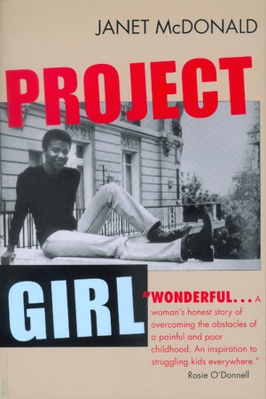 Project Girl by Janet McDonald