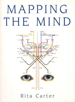 Mapping the Mind by Rita Carter