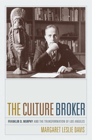The Culture Broker by Margaret Leslie Davis