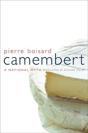 Camembert by Pierre Boisard