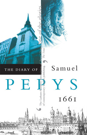 The Diary of Samuel Pepys, Vol. 2 by Samuel Pepys, Robert Latham, William G. Mathews