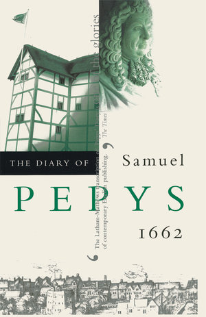 The Diary of Samuel Pepys, Vol. 3 by Samuel Pepys, Robert Latham, William G. Mathews