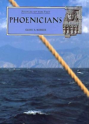 Phoenicians by Glenn Markoe