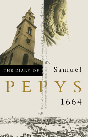 The Diary of Samuel Pepys, Vol. 5 by Samuel Pepys, Robert Latham, William G. Mathews
