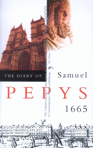 The Diary of Samuel Pepys, Vol. 6 by Samuel Pepys, Robert Latham, William G. Matthews