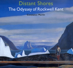 Distant Shores by Constance Martin