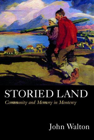 Storied Land by John Walton