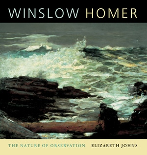 Winslow Homer by Elizabeth Johns