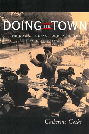 Doing the Town by Catherine Cocks
