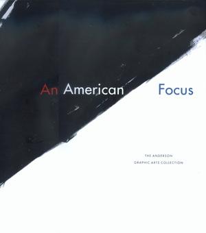 An American Focus by Karin Breuer