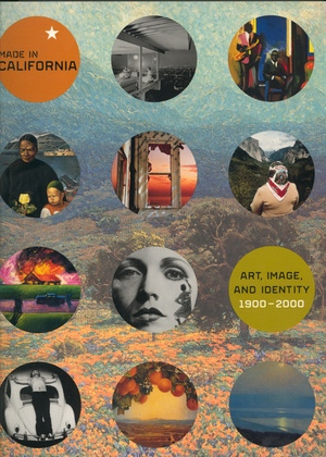 Made in California by Stephanie Barron, Sheri Bernstein, Ilene Susan Fort