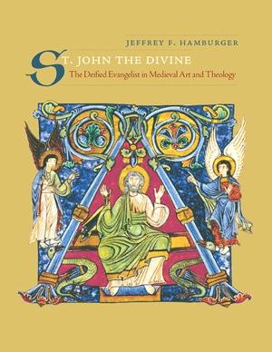 St. John the Divine by Jeffrey Hamburger