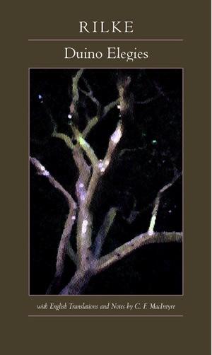 Duino Elegies by Rainer M. Rilke