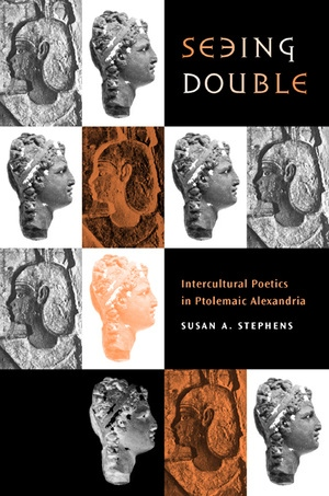 Seeing Double by Susan A. Stephens