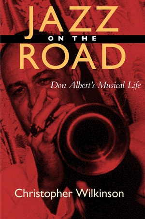 Jazz on the Road by Christopher Wilkinson