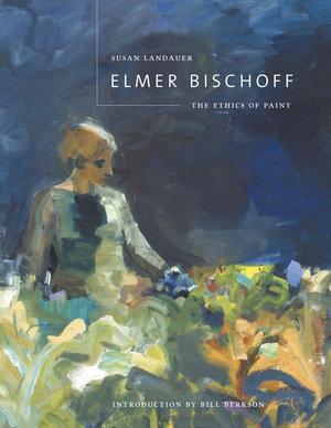 Elmer Bischoff by Susan Landauer