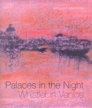Palaces in the Night by Margaret F. MacDonald