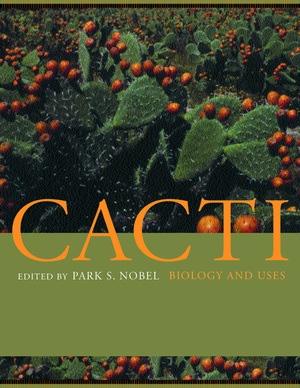 Cacti by Park S. Nobel