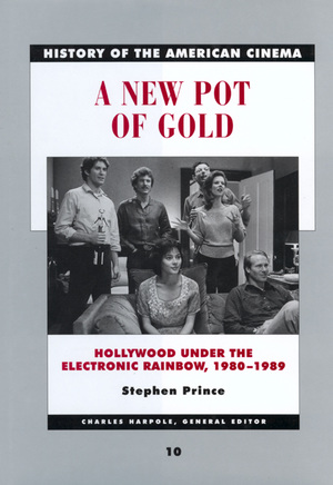 A New Pot of Gold by Stephen Prince