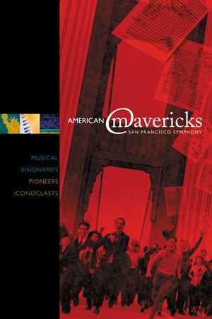 American Mavericks by Susan Key, Larry Rothe