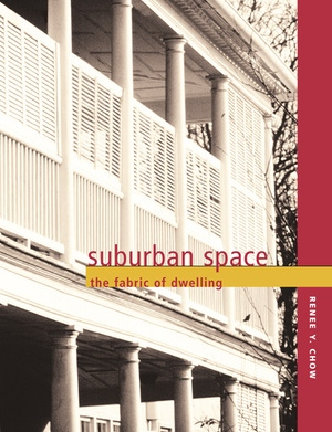Suburban Space by Renee Chow