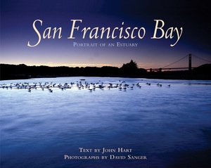 San Francisco Bay by John Hart