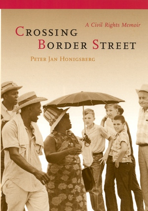 Crossing Border Street by Peter Jan Honigsberg