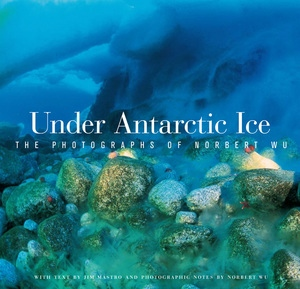 Under Antarctic Ice by Norbert Wu, Jim Mastro