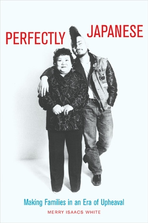 Perfectly Japanese by Merry White