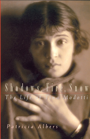 Shadows, Fire, Snow by Patricia Albers