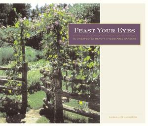 Feast Your Eyes by Susan J. Pennington, Ann Easterling