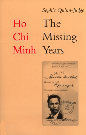 Ho Chi Minh by Sophie Quinn-Judge