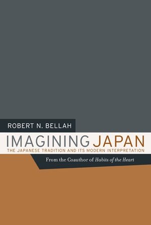 Imagining Japan by Robert N. Bellah