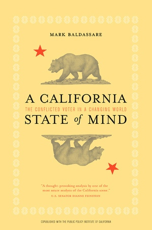 A California State of Mind by Mark Baldassare