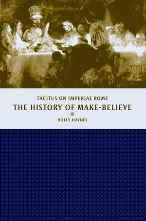 The History of Make-Believe by Holly Haynes