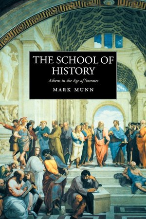 The School of History by Mark H. Munn