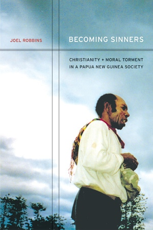 Becoming Sinners by Joel Robbins