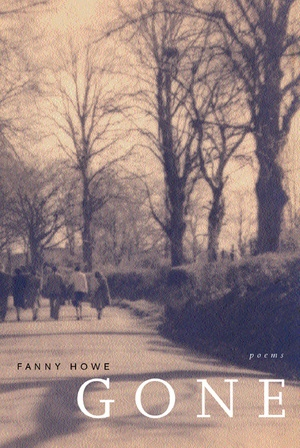 Gone by Fanny Howe