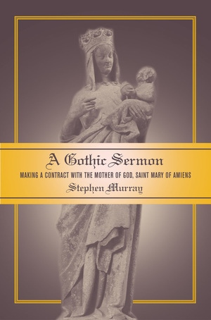 A Gothic Sermon by Stephen Murray