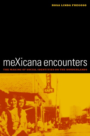 meXicana Encounters by Rosa Linda Fregoso